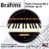 PIANO CONCERTOS N.2