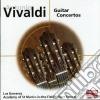 Vivaldi - Guitar Concertos - Los Romeros