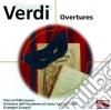 Giuseppe Verdi - Overtures - Sinopoli