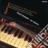 THE SONATAS FOR PIANO & VIOLIN