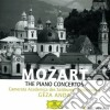 THE PIANO CONCERTOS(8CD)