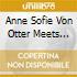 Anne Sofie Von Otter Meets Elvis Costello - For The Stars