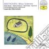 Ludwig Van Beethoven - Missa Solemnis - Bernstein