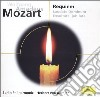Wolfgang Amadeus Mozart - Requiem/laudate Dominum - Karajan