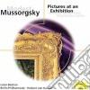 Modest Mussorgsky - Quadri Di Un'Esposizione - Karajan / berman