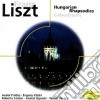 Franz Liszt - Hungarian Rhapsodies - Vasary