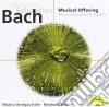 Bach - Offerta Musicle - Mak/koebel