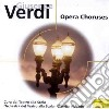 Giuseppe Verdi - Cori Da Opere - Scala/abbado