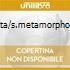 SINFONIETTA/S.METAMORPHOSIS/CHOUT