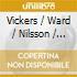 LA VALCHIRIA/Nilsson,Vickers