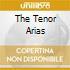 THE TENOR ARIAS