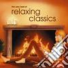 RELAXING CLASSICS (2CDx1)