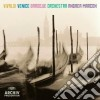 Antonio Vivaldi - Venice - Marcon