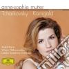 Pyotr Ilyich Tchaikovsky - Korngold - Violin Concertos - Anne-Sophie Mutter