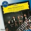 Johannes Brahms - Quintetto X Pf. Op. 34 - Pollini