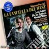 LA FANCIULLA DEL WEST/DOMINGO