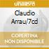 CLAUDIO ARRAU/7CD