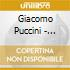 PUCCINI DISCOVERIES/CHAILLY