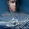 Christopher Gordon - Master And Commander