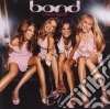 Bond - Classified