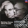 Franz Schubert - Schwanengesang / Beethoven - An Die Ferne Geliebte - Goerne/Brendel
