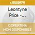 Leontyne Price - Christmas With