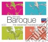 ULTIMATE BAROQUE  (BOX 5 CD)