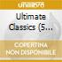 ULTIMATE CLASSICS  (BOX 5 CD)