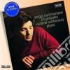 Sergej Rachmaninov - 24 Preludes - Ashkenazy
