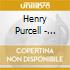 Purcell - Songs And Arias - Kirkby