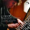 Johann Sebastian Bach - Concerti Clavicembalo