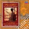 Giacomo Puccini - The Great Opera Collection (15 cd)