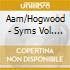 Aam/Hogwood - Syms Vol. 3