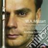 Mozart - Conc. X Flauto E Orchestra - Griminelli