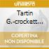 Tartin G.-crockett Donald - To Be Sung On.. 06