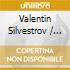 Valentin Silvestrov / Arvo Part / Galina Ustvolskaya - Misterioso