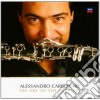 THE ART OF THE CLARINET