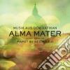 ALMA MATER - DELUXE BOOK ED. CD+DVD