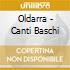 Oldarra - Canti Baschi