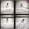 Robert Schumann - Studi Sinfonici - Romanovsky