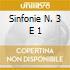 SINFONIE N. 3 E 1