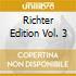 RICHTER EDITION VOL. 3