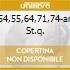 OP.51,54,55,64,71,74-AMADEUS ST.Q.