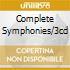 COMPLETE SYMPHONIES/3CD