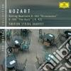 Mozart / Emerson String Quartet - String Quartets In D Min / Hunt / Dissonance