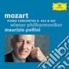 Wolfgang Amadeus Mozart - Conc. X Pf K453 & 467 - Pollini