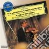 Pyotr Ilyich Tchaikovsky - Violin Concertos - Nathan Milstein
