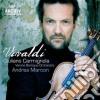 Antonio Vivaldi - Violin Concertos - Carmignola
