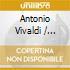Antonio Vivaldi / Tartini / Luigi Boccherini - Cello Concertos - Rostropovich