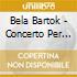 Bela Bartok - Concerto Per Pianoforte - Pollini/abbado